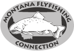 Montana Flyfishing Connection Logo
